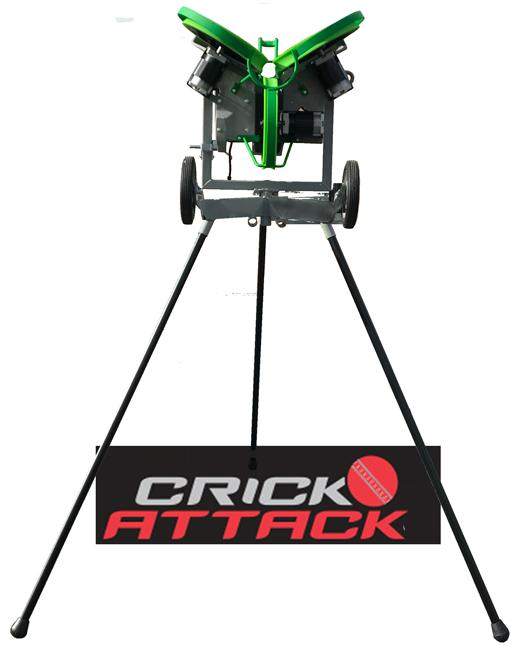 CrickAttack