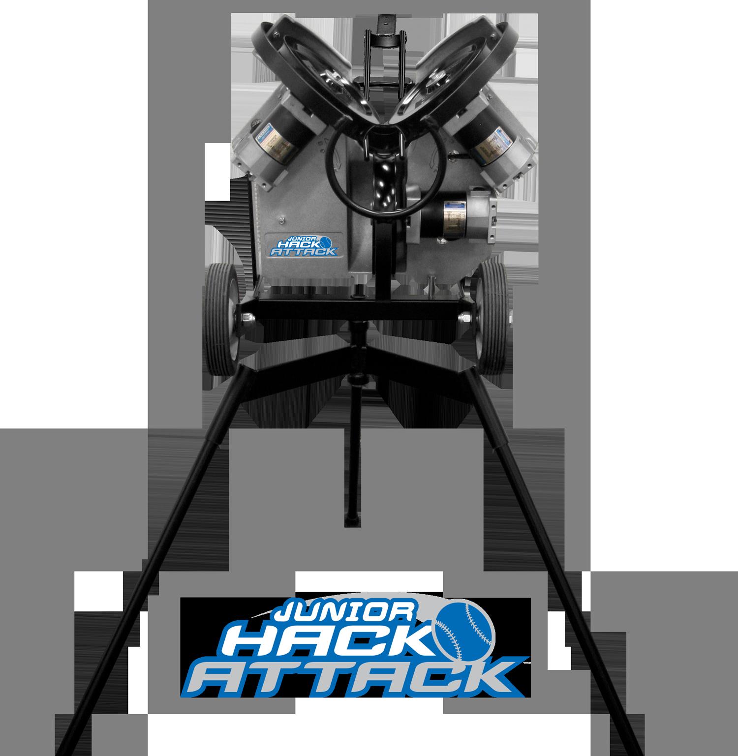sports attack hack junior