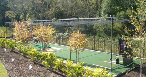 Captivating Backyard Cage The Fundamentals Of Baseball Start With Techniques For  Throwing, Fielding, Pitching And Hitting. As A Playeru0027s Game Matures, ... Good Looking