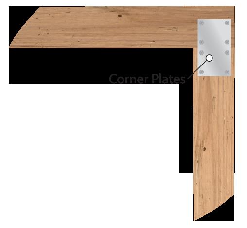 corner-plate